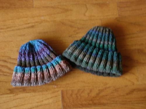 Noro Hats