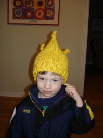 Charlie's Hat