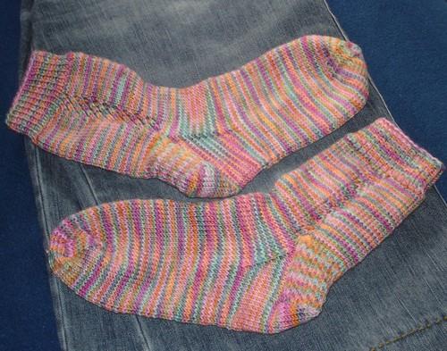 Dublin Bay Socks