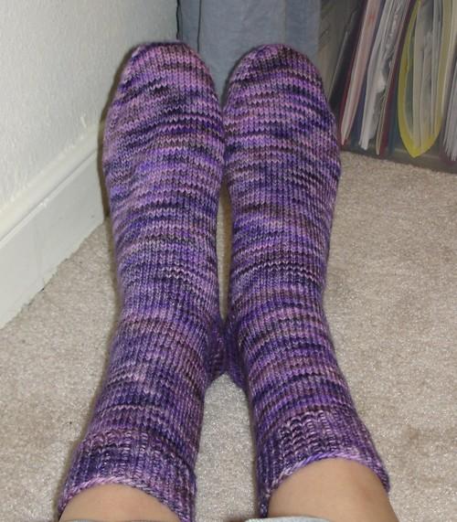 Kersti Socks