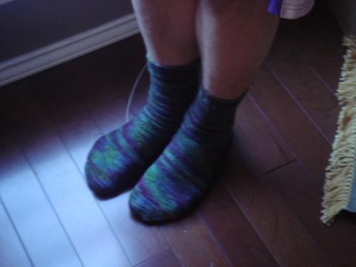 Bob's Socks