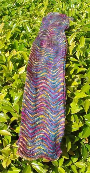 Chevronscarf