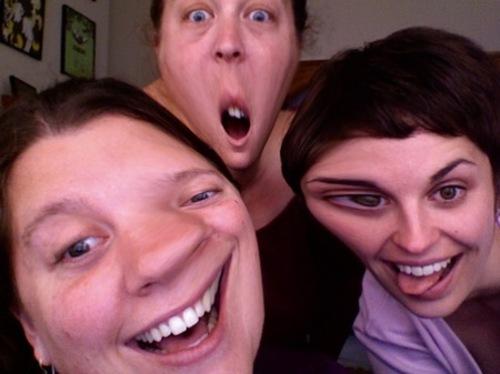 Wigglyheads